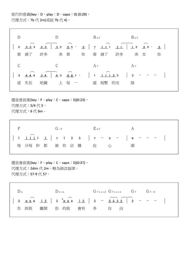 認識代理和弦(三):常見代理和弦範例 - 02.jpg
