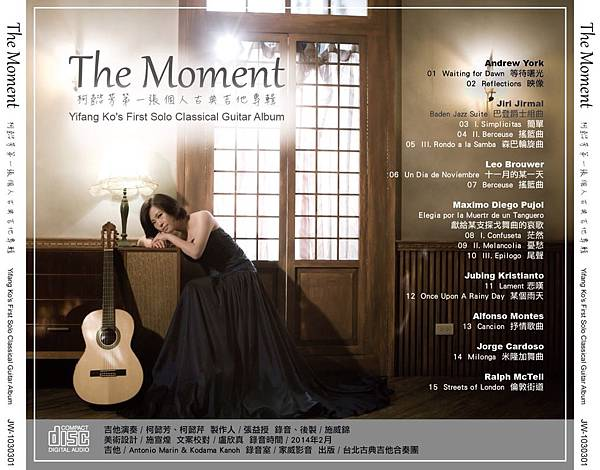The Moment-2