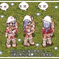 C5-10白色軟呢帽