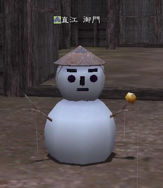 新雪祭x4