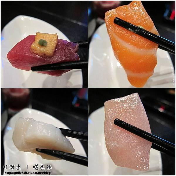 16-生魚片近照