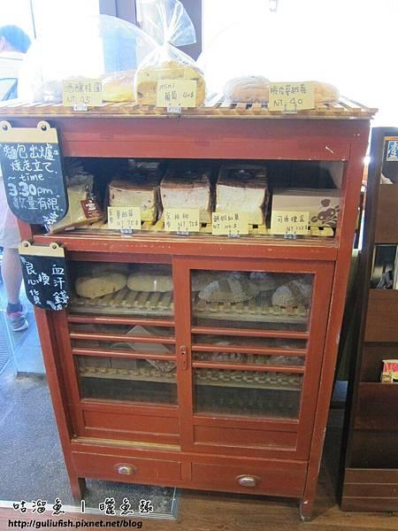 11-麵包販賣區