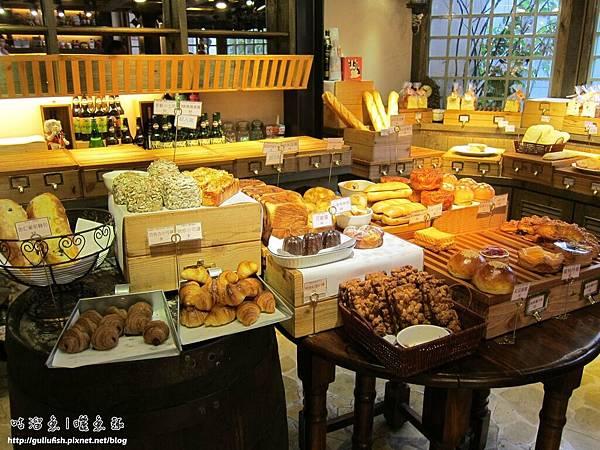 6-麵包區