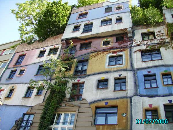 德國的建築-From 連