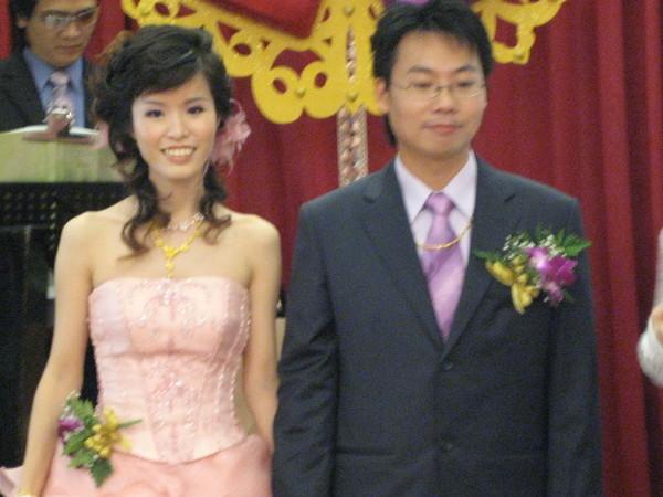 新郎&新娘