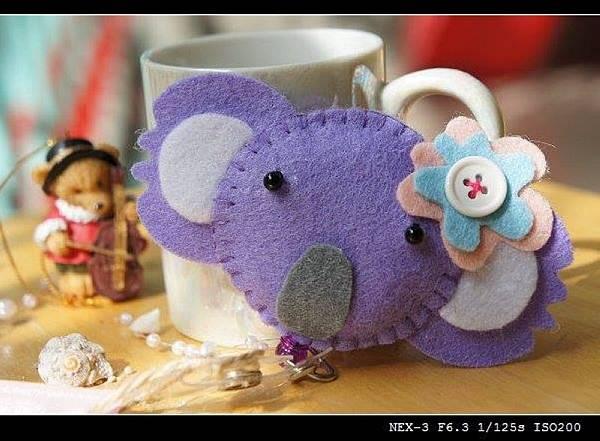 小花紫色無尾熊 NT150.jpg