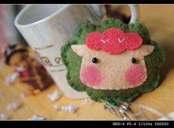 草綠色小綿羊 NT120.jpg