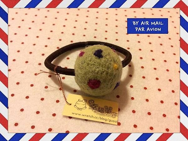 淺綠繽紛羊毛氈髮束NT100~200.jpg