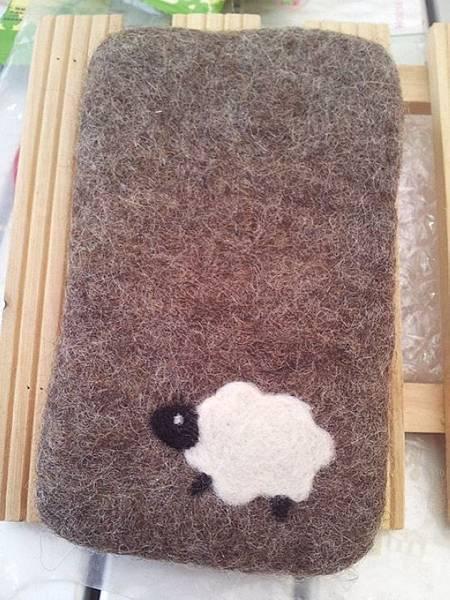 小綿羊手機袋NT450~600(依大小)