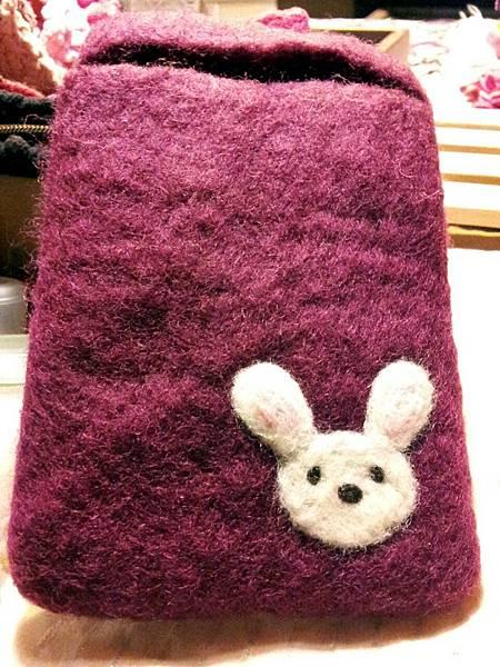 小白兔紫紅手機袋NT450~600(依大小).jpg