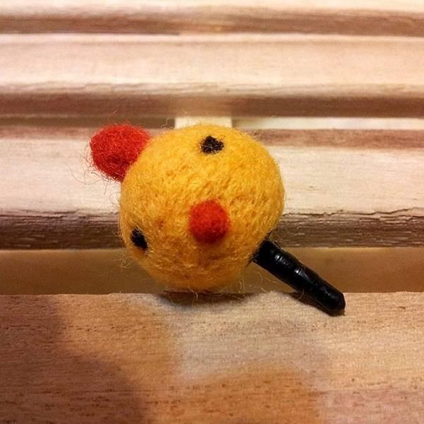 小雞羊毛耳機塞NT100.jpg