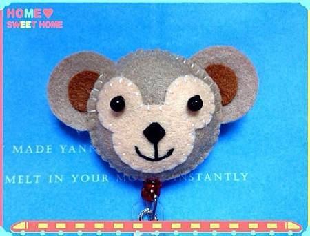達菲熊Duffy NT150