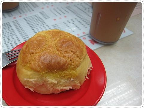 香港_金鳳茶餐廳