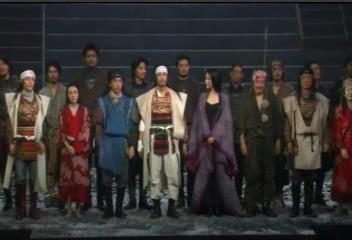 幻に心もそぞろ狂おしのわれら将門 (Feb 2005)