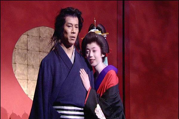 吉原御免状 (2005 Sep)