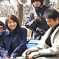 Sotsugyo Filming