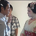Maiko Han filming