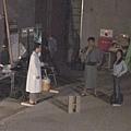 Yama's Filming