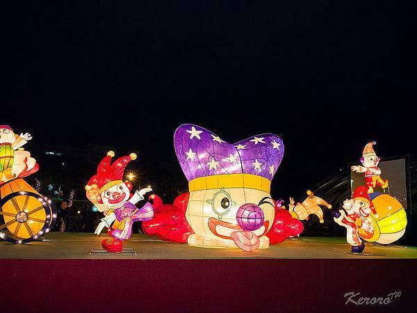 2015元宵燈會