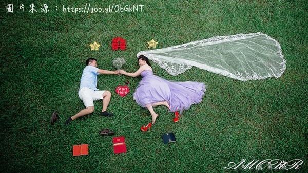 浪漫求婚方式