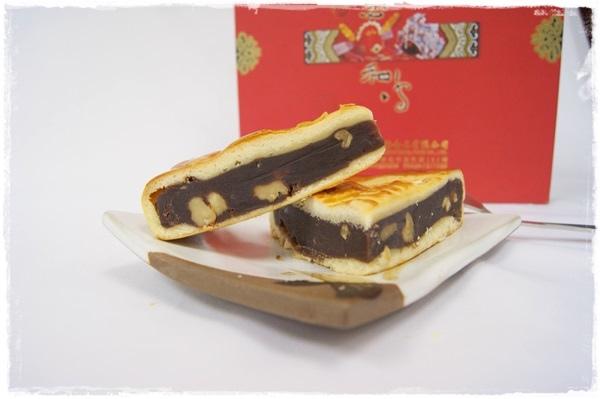 中式喜餅試吃推薦3