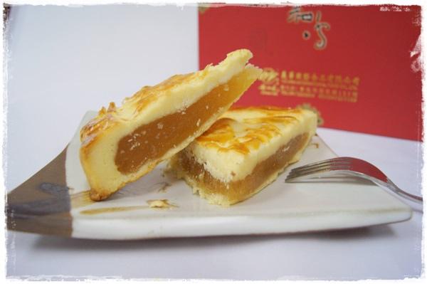 中式喜餅試吃推薦4