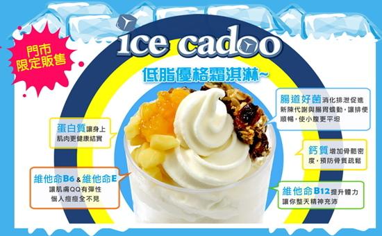 低脂冰淇淋1
