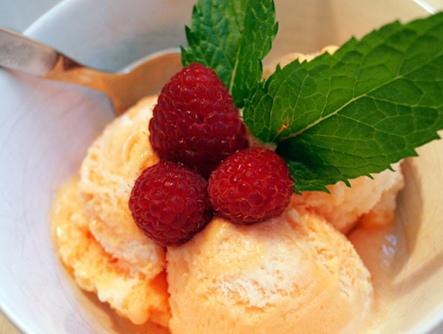 手工冰淇淋作法1