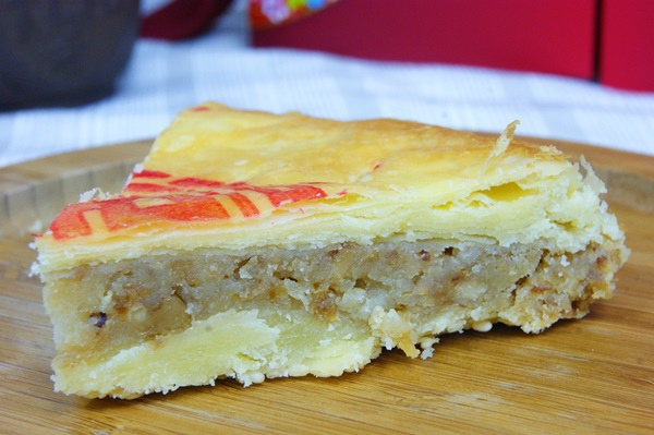 傳統喜餅口味2