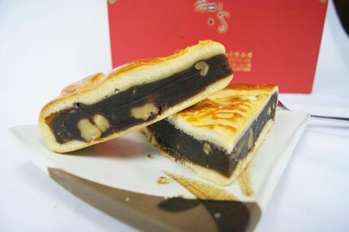 傳統喜餅口味4