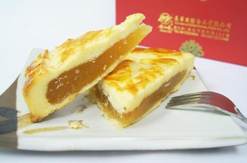 傳統喜餅口味5