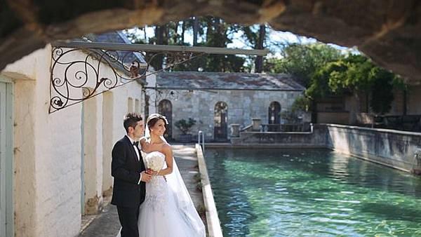 婚紗拍攝景點