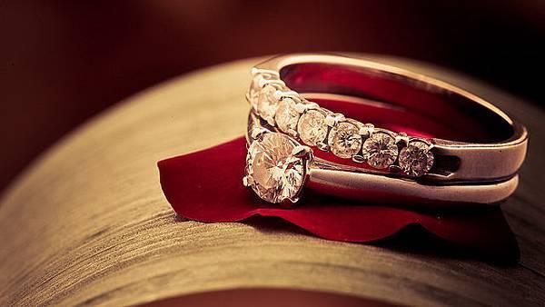 挑選結婚戒指01