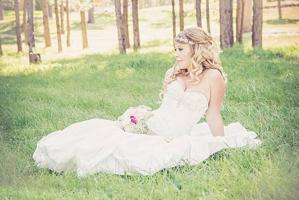 婚紗挑選技巧