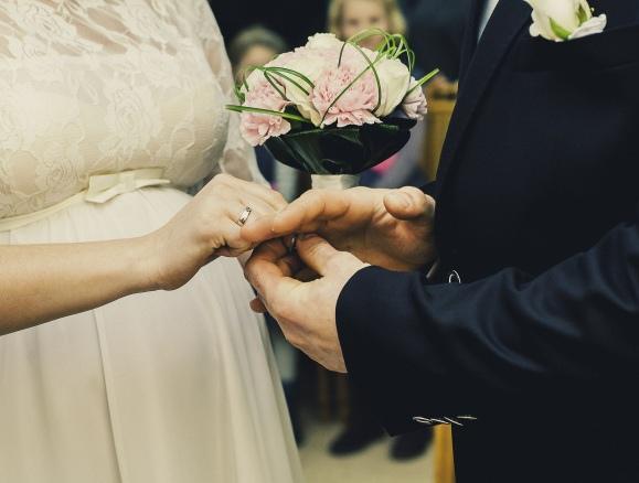 新娘房習俗