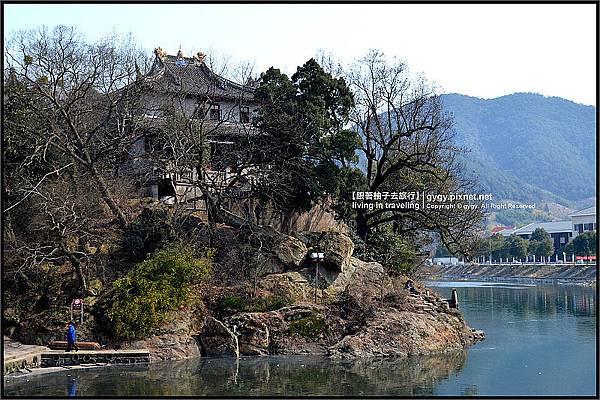 蔣公故居文昌閣.jpg