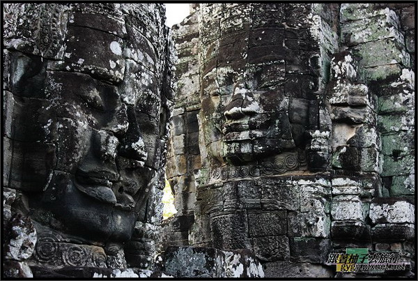 【大吳哥Angkor Thom 】微笑佛陀6.jpg