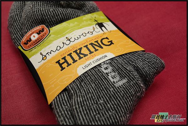 Smartwool Hiking羊毛襪 - Light cushion CREW_005.jpg