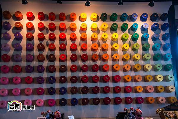 HMTM和明織品文化觀光工廠 - 台南趴趴照 - 痞客邦PIXNET