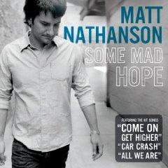 All We Are by Matt Nathanson.jpg