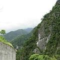 砂卡礑山景2