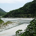 砂卡礑河口