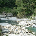 砂卡礑溪水2