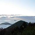 塔塔加中途雲海03