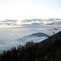 塔塔加中途雲海04