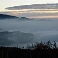 塔塔加中途雲海11
