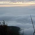 塔塔加中途雲海12
