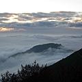塔塔加中途雲海15