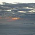 塔塔加中途雲海23