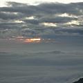 塔塔加中途雲海25